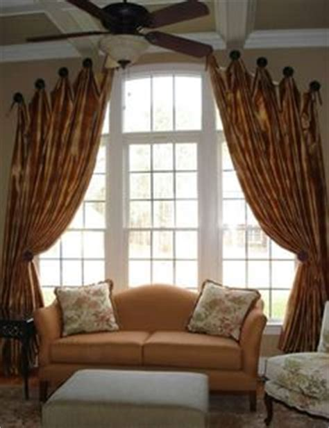double window treatment ideas bing images cool window treatments on pinterest 45 pins