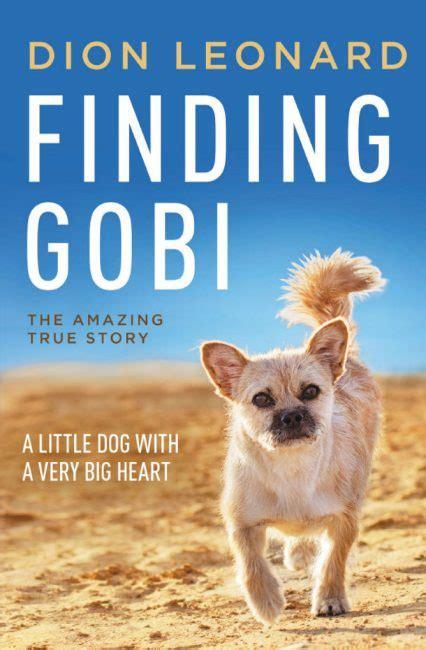 qa dion leonard   book finding gobi  star