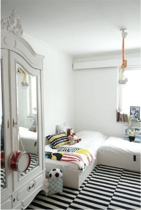 20 stylish black and white room ideas kidsomania