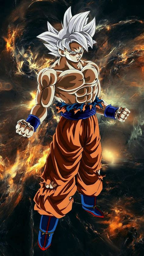 wallpaper android goku ssj  android wallpapers