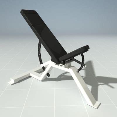 precor bench maya exercise bench precor 119clx