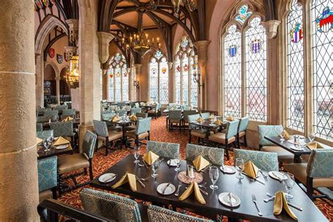 cinderella s royal table reservations cinderella s royal table