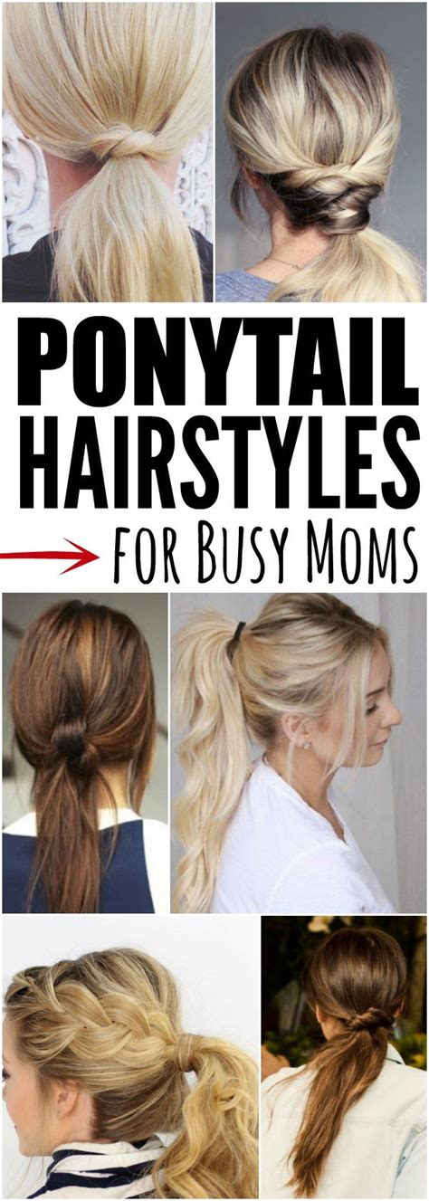 cutewaitress hairstyles 25 best ideas about simple ponytail hairstyles on