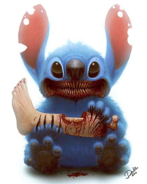 film kartun monster gimana jadinya kalo karakter animasi yang lucu ini jadi