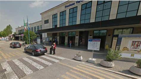 stazione di verona porta nuova telecamere in stazione in arrivo 171 pioggia 187 di multe