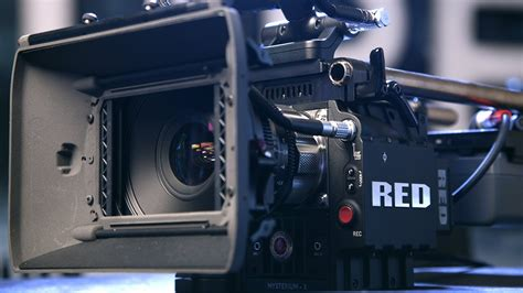 red epic film look the red epic film riot youtube