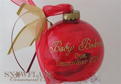 custom designed ornaments 28 images baby s ornaments