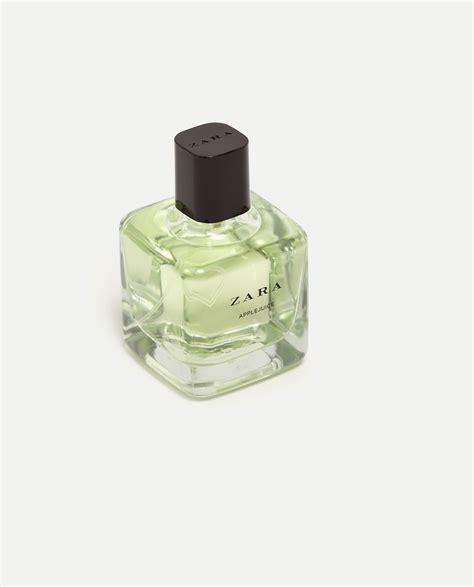 Parfum Zara Apple Juice applejuice zara parfum un parfum pour femme 2012