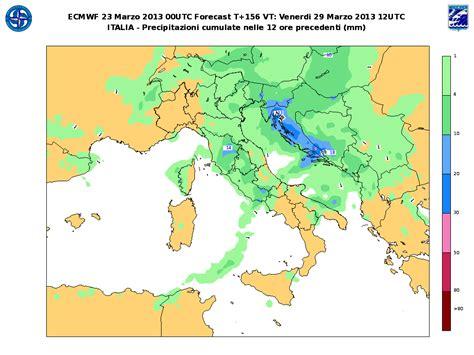 meteo aeronautica pavia le previsioni meteo e le mappe dell aeronautica militare