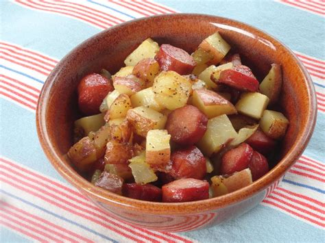 dogs and potatoes simple and potato hash recipe just a pinch recipes