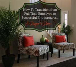 starting a home staging business home stager in