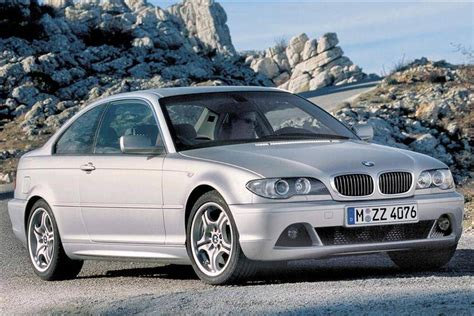2006 Bmw 3 Series Coupe by Bmw 3 Series Coupe 1999 2006 Used Car Review Review