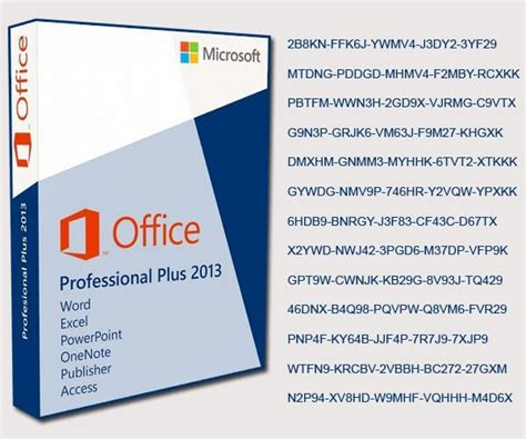 Microsoft Office 2013 Professional Plus Original 1 office 2013 product key activator free
