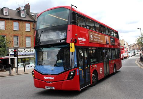 london bus routes route  kensal rise mill hill