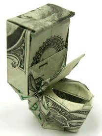 Toilet Origami - stop collaborate and listen collaborative origami an