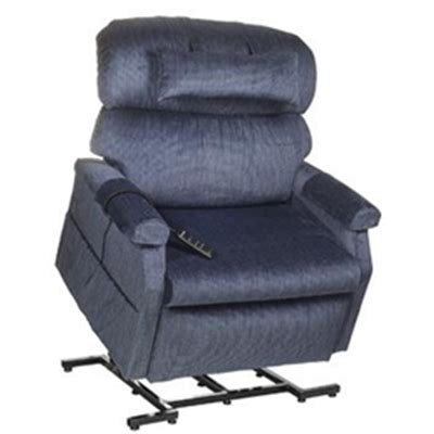 Wide Power Lift Recliners by Comforter Wide Pr 501s 23 Lift Chairs Golden
