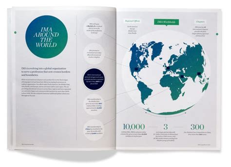 layout of an annual report 1000 images about annual report layouts on pinterest