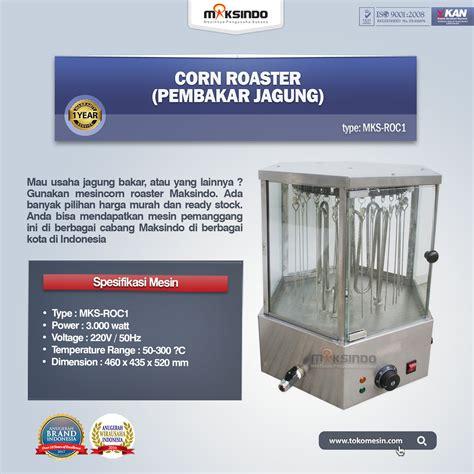 Jual Batu Lava Rock Surabaya gas lava rock grill mks lr01g toko mesin maksindo