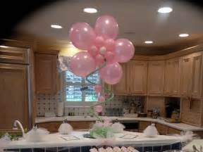 centerpiece ideas for baby showers baby shower balloon centerpieces favors ideas