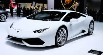 How To A Lamborghini Lamborghini Sold 3 000 Hurac 225 N Sports Cars In Just 10 Months