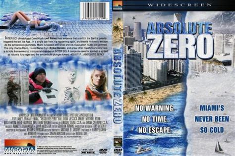 Kaos Absolute Zero Hight Quality covers box sk absolute zero high quality dvd