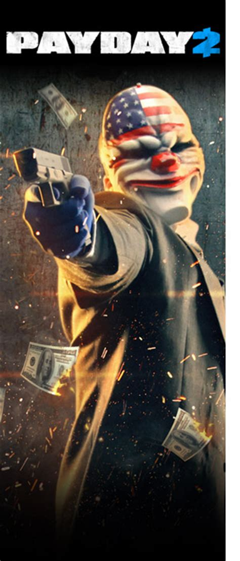 Best Seller Kaset Original Ps4 Payday 2 The Big Score Reg 1 payday 2 ps3 co uk pc
