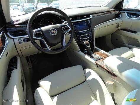 2013 Cadillac Xts Interior by Shale Cocoa Interior 2013 Cadillac Xts Luxury Awd Photo
