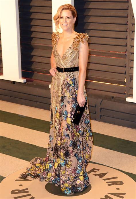 Elizabeth Banks Vanity Fair Oscar Elizabeth Banks Picture 241 2017 Vanity Fair Oscar