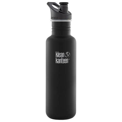 800 ml hydration bottle klean kanteen classic 800ml bottle with sport cap 3 0