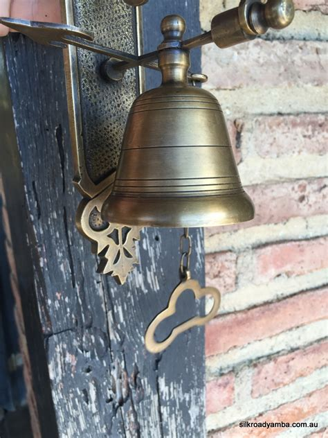 Front Door Bell Bell Front Door Heavy Vintage Style 10 Size Antique Look