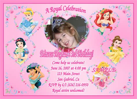 customizable invitation templates custom birthday invitations templates ideas all