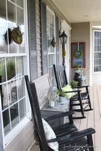 decorating front porch for summer front porch decorating finding home farms