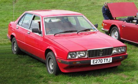 maserati biturbo stance 1985 maserati 420 maserati supercars net