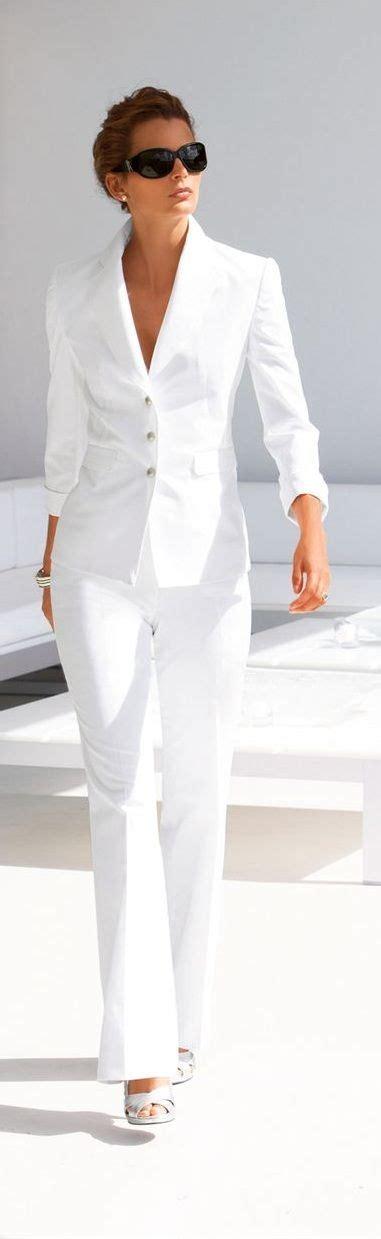 white pant suit classic white pant suit l elegante picnic summer suits and white suits
