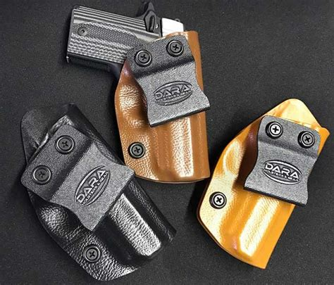 kydex leather leather textures for kydex holsters the firearm blogthe