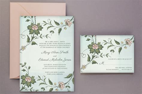 free printable wedding invitations and rsvp wedding diy free printable invitations rsvp bespoke