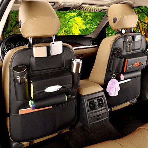 Terlaris Car Seat Organizer Tas Jok Mobil Elegan jual beli aksesoris mobil rompi mobil bisa semua