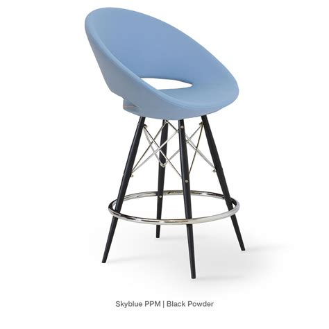 bar stools somerville ma crescent mw bar counter stool by soho concept city