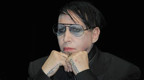 marilyn manson marilyn manson wallpapers backgrounds