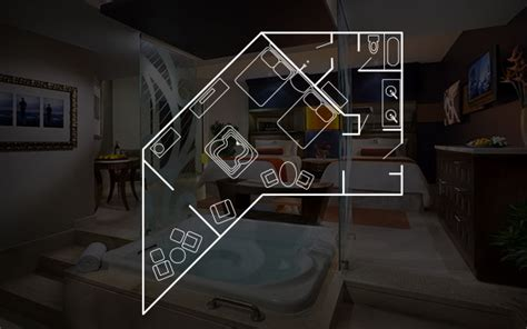 Floor Plans With Safe Rooms by Rooms And Suites In Punta Cana Hard Rock Hotel Punta Cana