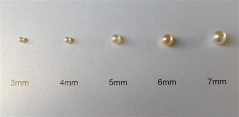 3mm pearl stud earrings sensitively yours