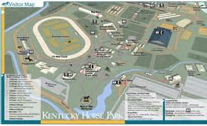 map kentucky farms kentucky frankfort horses bourbon