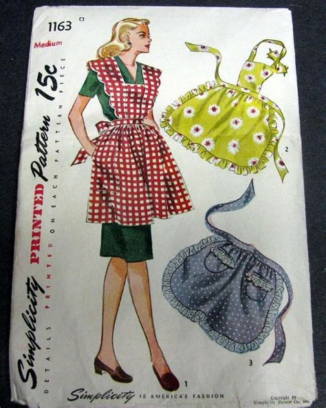 pattern waist apron 98 best images about sew on sew forth aprons on
