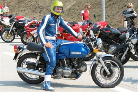 Motorrad Club Wien by Autobahn S1 Event