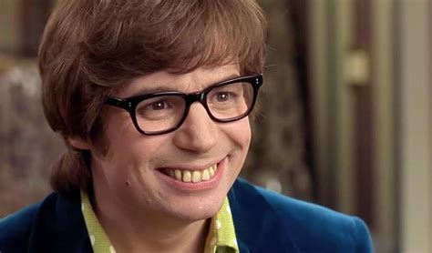 mike myers images creating teeth for hollywood movies interview with