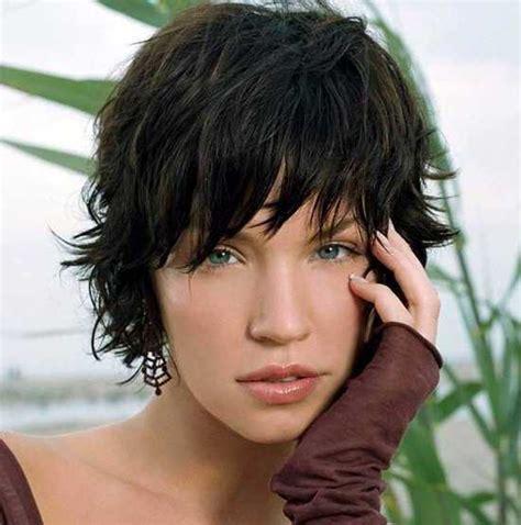 define the term shag as in a shag haircut short shaggy hairstyles and haircuts hairstylesco