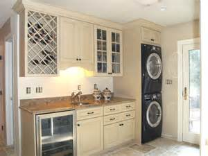Beautiful Design Ideas Laundry Room In Kitchen For Hall
