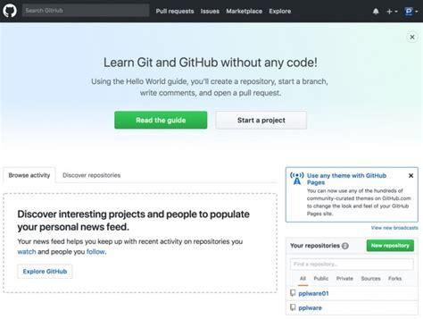 Tutorial Git E Github | tutorial aprenda a usar o git e o github parte i