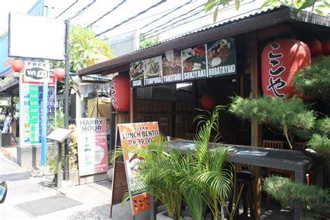 sanur restaurant guide bali restaurant guide