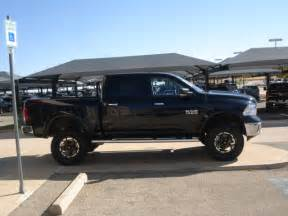 Lone Chrysler Dodge Jeep Ram New 2013 Ram 1500 Lone Truck Crew Cab Lifted 4x4 Tdy